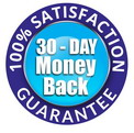 30-Day 100% Satisfaction Guarantee